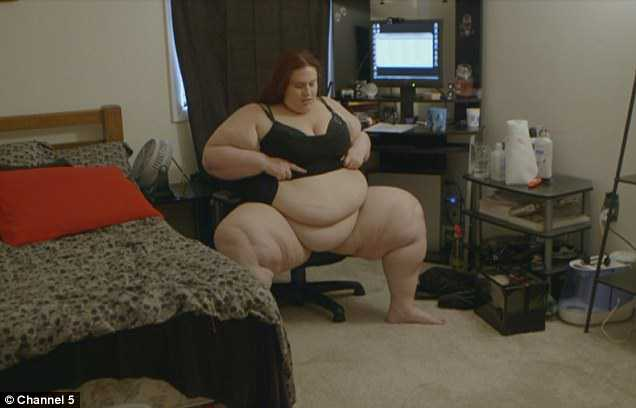 Big tits t girl